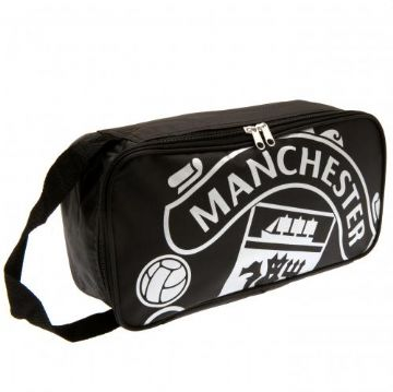 Manchester United Boot Bag RT